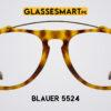 Blauer 5524 Glasses Frame
