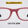 Cat Eye 2089 Glasses Frame