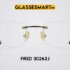 Fred Glasses Frame