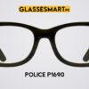 Police Glasses Frame