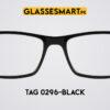 Tag Glasses Frame
