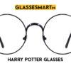 Harry Potter Glasses Frame