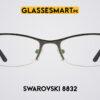 Swarovski 8832 Eye Glasses Frame