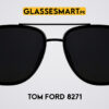 Tom Ford 8271 Sunglasses