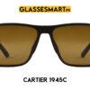 cartier 1945 sunglasses