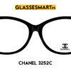 Chnael 3252c Eyeglasses