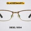 Eyeglasses Diesel 5004