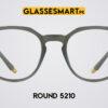 Round 5210 grey